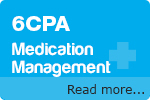 6CPA Medication Management